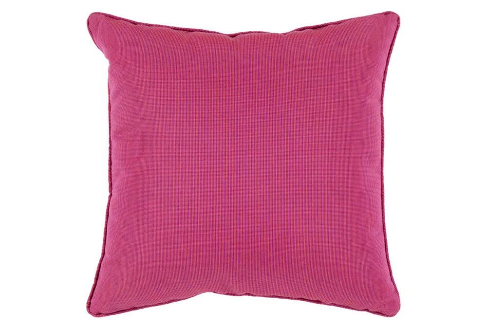 Accent Pillow-Ripley Magenta 16X16