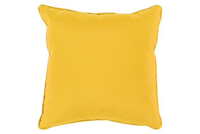 Accent Pillow-Ripley Gold 16X16 - 360