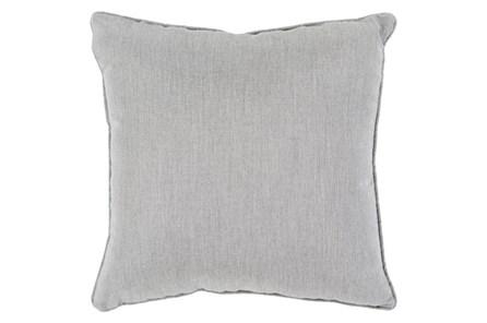 Accent Pillow-Ripley Grey 16X16 - Main