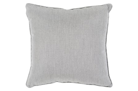 Accent Pillow-Ripley Grey 20X20 - Main