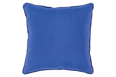 Accent Pillow-Ripley Cobalt 16X16 - Main