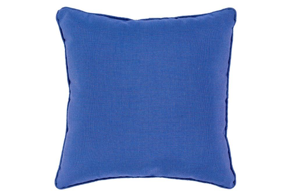 Accent Pillow-Ripley Cobalt 20X20