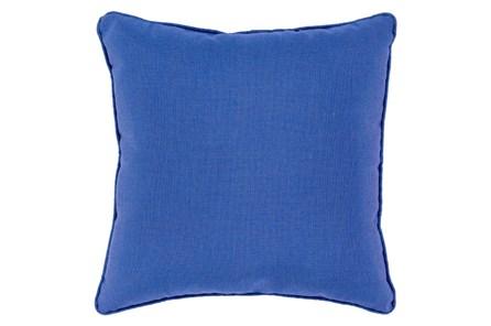 Accent Pillow-Ripley Cobalt 20X20 - Main