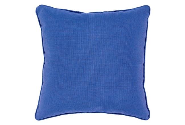 Accent Pillow-Ripley Cobalt 20X20 - 360