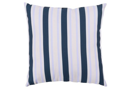Accent Pillow-Celia Cobalt 18X18