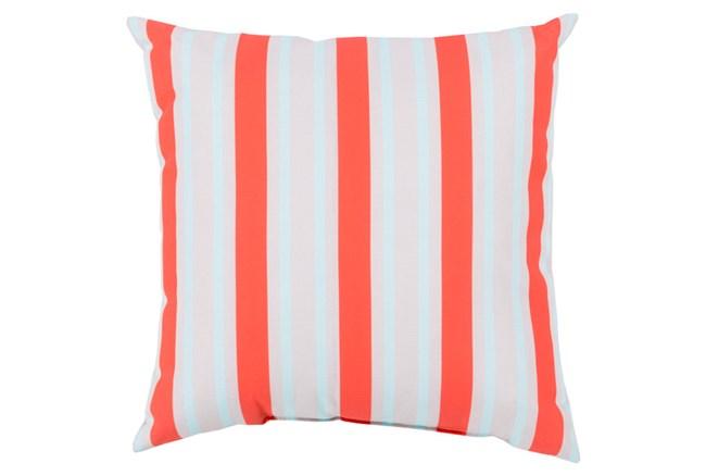 Accent Pillow-Celia Coral 18X18 - 360