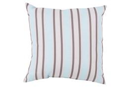 Accent Pillow-Celia Sky Blue 18X18