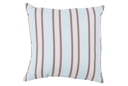 Accent Pillow-Celia Sky Blue 18X18
