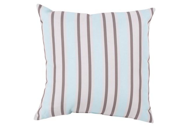 Accent Pillow-Celia Sky Blue 18X18 - 360