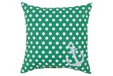 Accent Pillow-Mainstay Emerald 20X20 - Signature