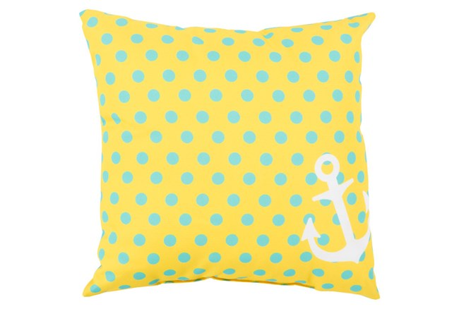 Accent Pillow-Mainstay Sunflower 20X20 - 360