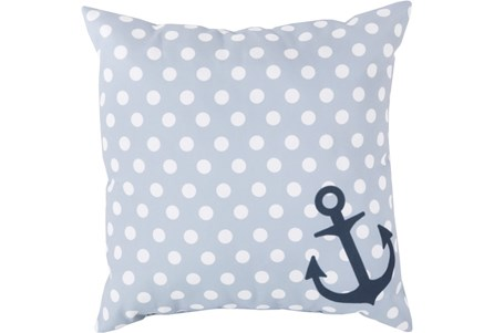 Accent Pillow-Mainstay Dove 18X18