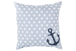 Accent Pillow-Mainstay Dove 20X20