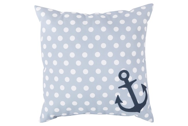 Accent Pillow-Mainstay Dove 20X20 - 360