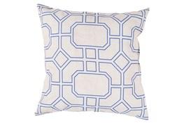 Accent Pillow-Sheldon Navy 20X20