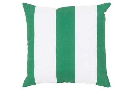 Accent Pillow-Gill Green 26X26