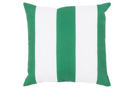 Accent Pillow-Gill Green 26X26 - Main