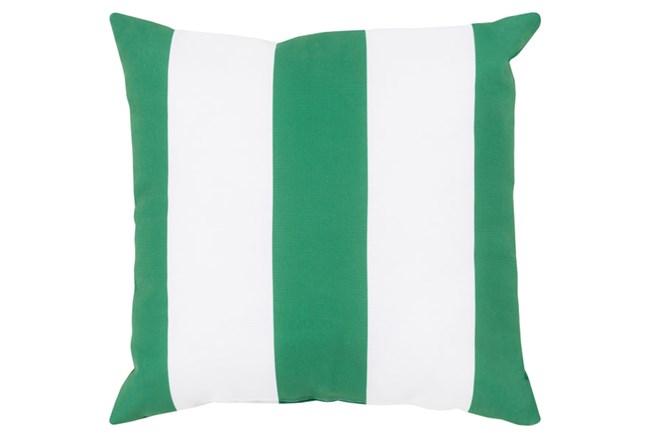Accent Pillow-Gill Green 26X26 - 360