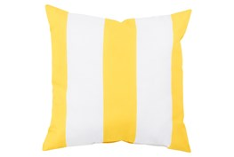 Accent Pillow-Gill Yellow 18X18
