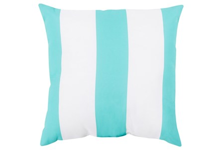 Accent Pillow-Gill Sky Blue 26X26