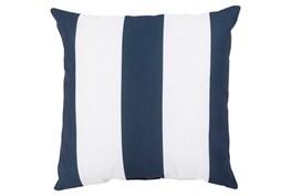 Accent Pillow-Gill Navy 26X26