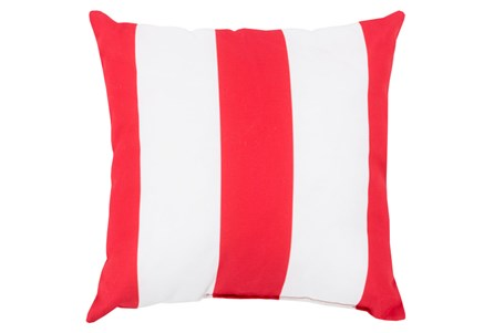 Accent Pillow-Gill Poppy 18X18