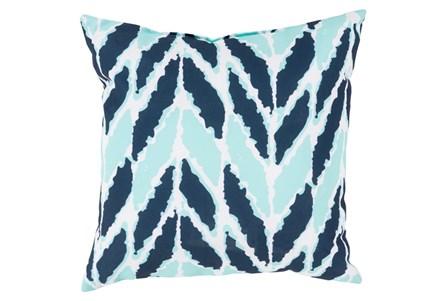 Accent Pillow-Norah Cobalt 26X26