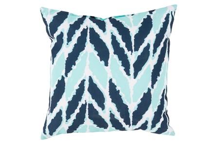 Accent Pillow-Norah Cobalt 26X26 - Main