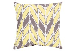 Accent Pillow-Norah Peach 26X26