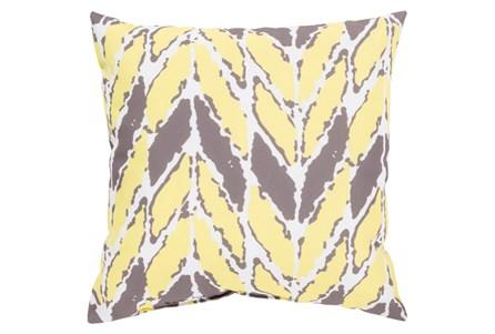 Accent Pillow-Norah Peach 26X26