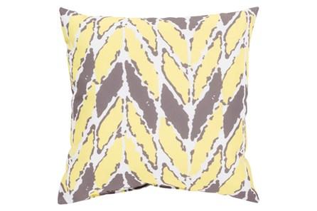 Accent Pillow-Norah Peach 26X26 - Main