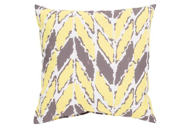 Accent Pillow-Norah Peach 26X26 - 360