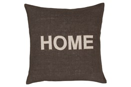 Accent Pillow-Home Abstract Olive 18X18
