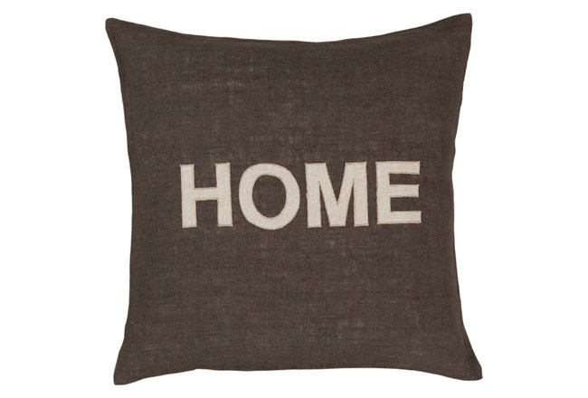 Accent Pillow-Home Abstract Olive 18X18 - 360
