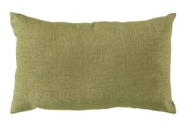 Accent Pillow-Stella Solid Seafoam 13X20 - 360