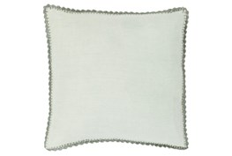Accent Pillow-Alyssa Seafoam 18X18