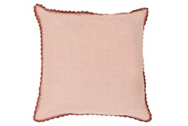 Accent Pillow-Alyssa Rust 20X20