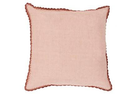 Accent Pillow-Alyssa Rust 20X20