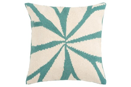 Accent Pillow-Farley Moss 22X22