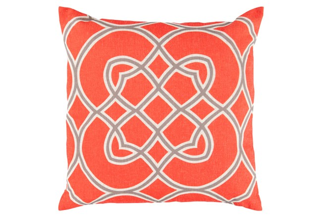 Accent Pillow-Lorent 18X18 - 360