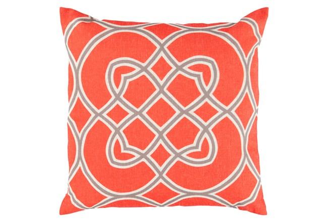 Accent Pillow-Lorent 18X18 - 360