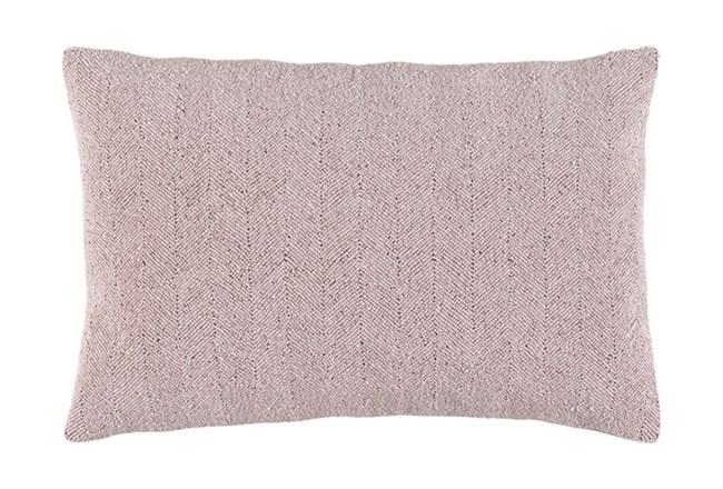 Accent Pillow-Tania Mauve 13X20 - 360