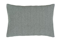 Accent Pillow-Tania Grey 13X20