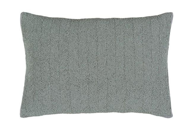 Accent Pillow-Tania Grey 13X20 - 360