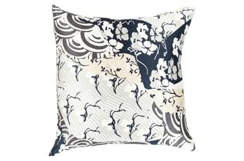 Accent Pillow-Niko Pantone 18X18