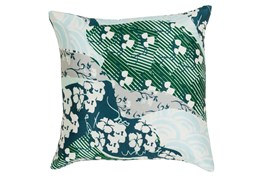 Accent Pillow-Niko Teal 20X20