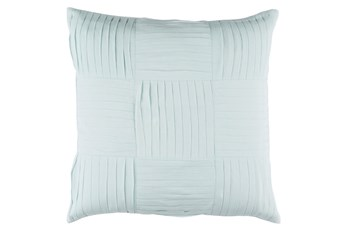 Accent Pillow-Nelly Indigo 20X20
