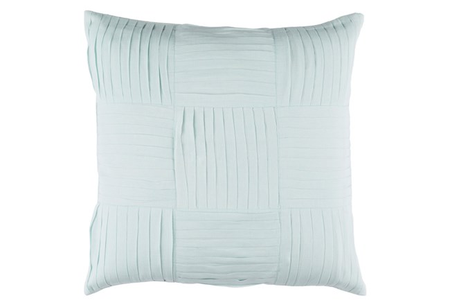 Accent Pillow-Nelly Indigo 20X20 - 360