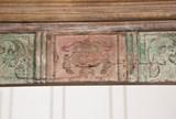 Wood Door Bar Counter - Right