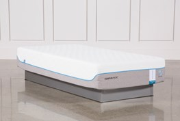 Tempur-Pedic Cloud Supreme Breeze 2.0 Twin Extra Long Mattress